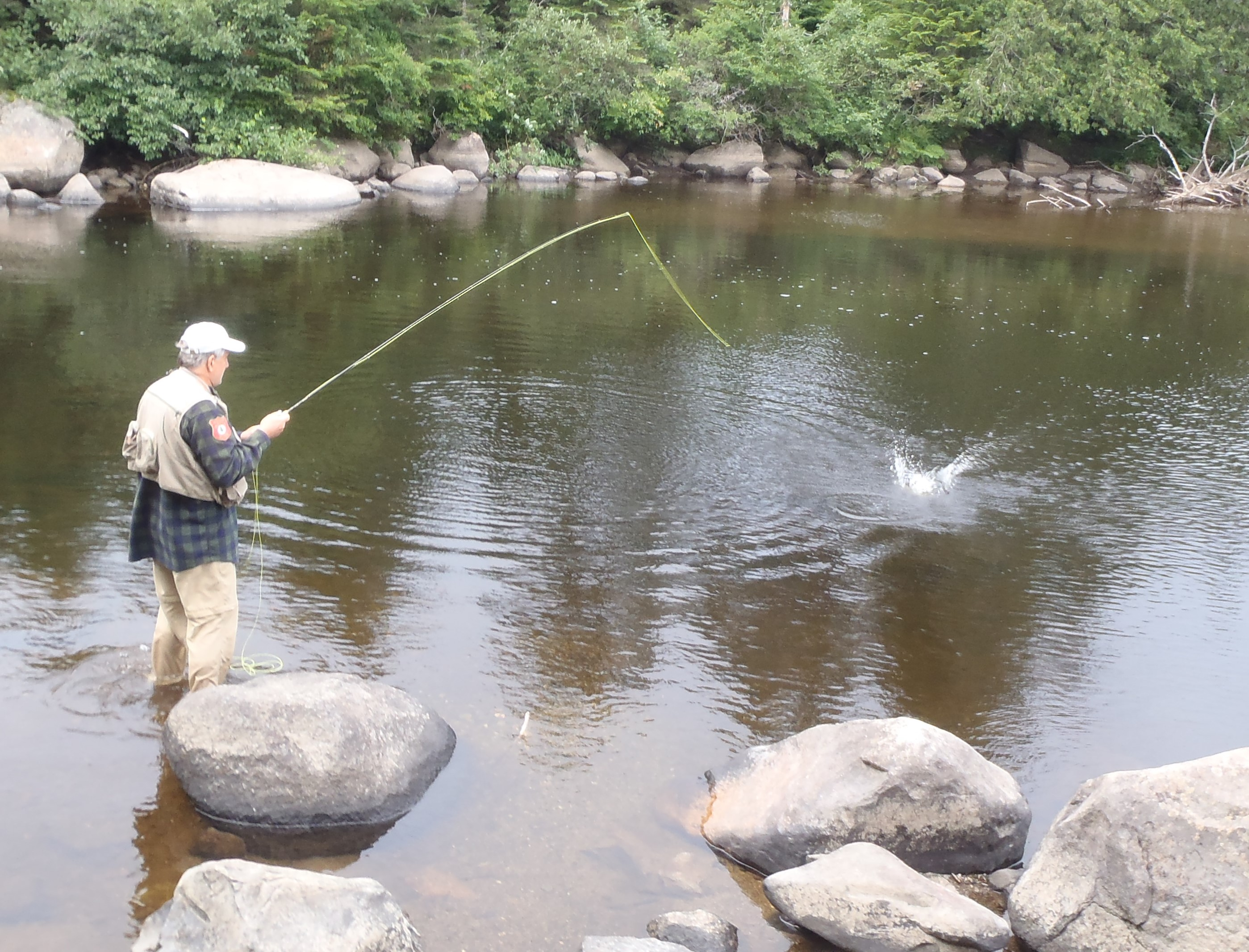 Fishing Tips | Mainely Fly Fishing Blog | Fishing report
